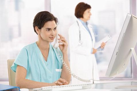 Система «Иду к врачу» ускорит работу Ваших сотрудников и приятно упростит процесс работы с пациентами.